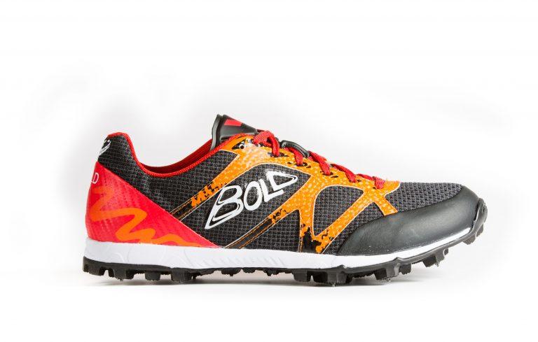 91bd517e957 Bold 8 - boty pro OB a do terénu s hřeby-VJ sport
